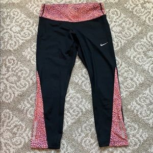 Mike Dri-Fit Pant/ Capri